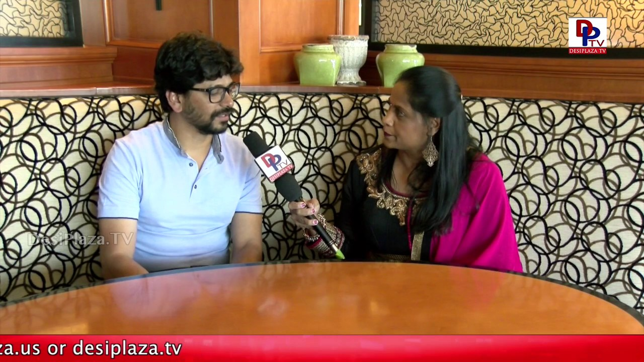 Interview with Kannada Movie Director Pawan Kumar - Host Anu