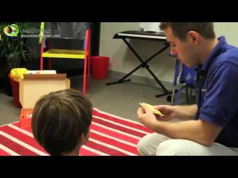 ABA Skills Training  Incidental Teaching