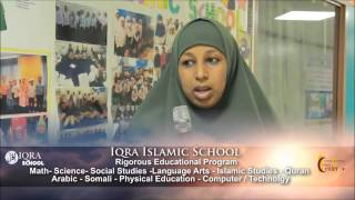 Iqra Islamic School-Minnesota