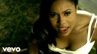 Deborah Cox - Nobody's Supposed To Be Here (Official Music Video)