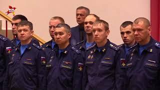 Родные и близкие летчика Романа Филипова проводили его в последний путь