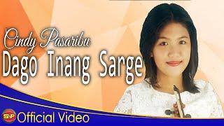Cindy Pasaribu - Dago Inang Sarge I Official Video