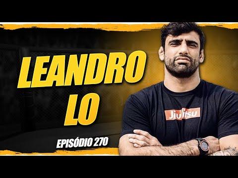 Episode 270 - Leandro Lo