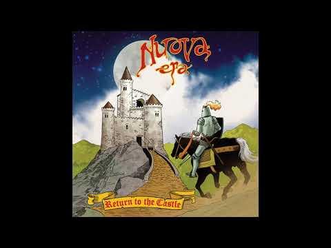 Nuova Era - Return to the Castle (Full Album)
