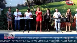 Roxana - Habar n-ai cat te iubesc Talent Show Chef Tv