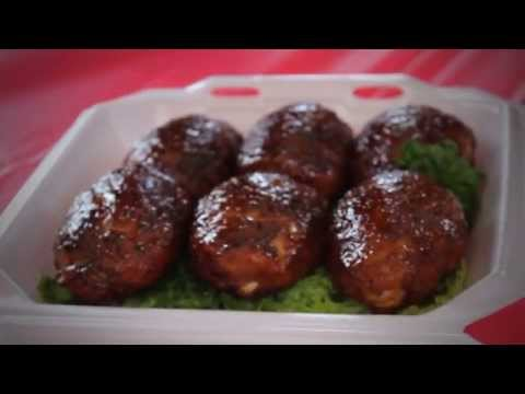 Chicken for BBQ - KCBS Boxing