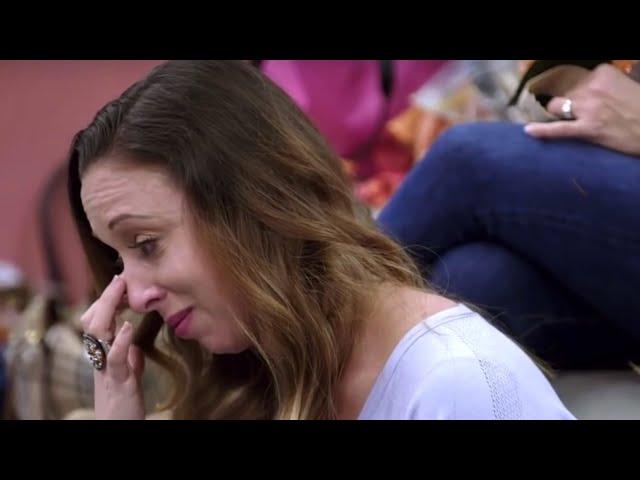 Lilliana Needs Growth Hormones | Dance Moms | Season 8, Episode 2