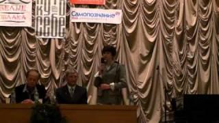 Михаил Задорнов - (2009.03.21) Москва. РГБ