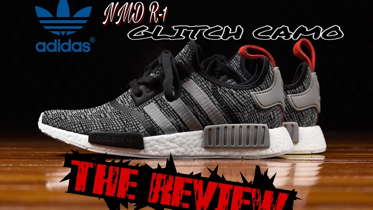 Adidas NMD R 1 Unboxing | Adidas NMD R1 On Feet | Adidas NMD Review