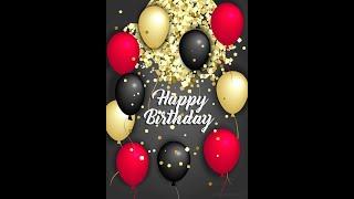 Happy Birthday To You | Janamdin Mubarak Ho | Whatsapp Status 2020