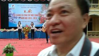 Bye bye (Oplus) - Clb Guitar Trần Phú