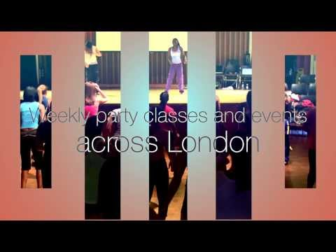 Zumba Classes and Events – London Fitness Riot
