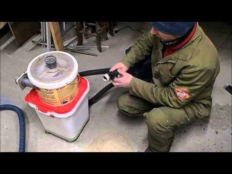 Пылесборник для пылесоса Samsung, Bosch, Philips, LG