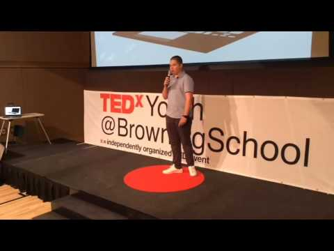 Tech and the future | Dylan Steck | TEDxYouth@TheBrowningSchool