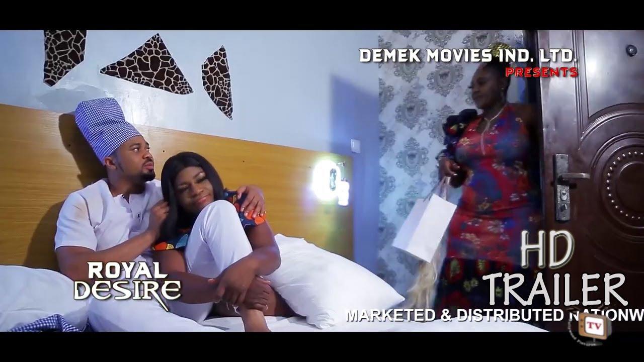 Download ROYAL DESIRE 1&2 TRAILER (Destiny Etiko & Mike Godson) New Latest Nigerian Nollywood HD Movie 2021