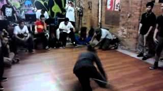 Spring Sprung: 5 Crew Dynasty vs Floor Obssesion +  GRAVITYS PUNCH