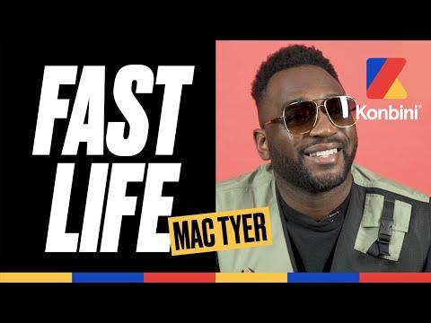 Youtube: Mac Tyer – Le feat. avec Niro et Joke, je savais qu'il allait marquer une époque | Konbini