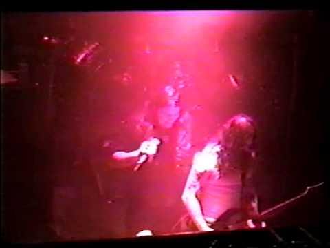 Testament- 12.02.97 - Montreal, Canada