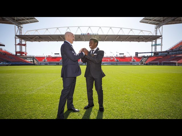 The Toronto Argonauts are making changes after winning only two of their first 14 games this CFL season. Jim Popp is out as general manager and former player, coach and team executive Michael (Pinball) Clemons will replace him.