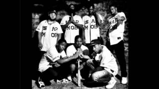 ASAP Mob - The Way It Go Feat ASAP Ant Prod By Milo
