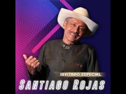 Santiago Rojas exitos