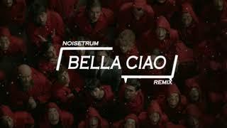 El Professor - Bella Ciao (Noisetrum Remix)   Money Heist   La Casa De Papel  