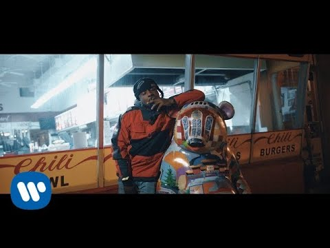 Wale - Staying Power (Official Music Video)