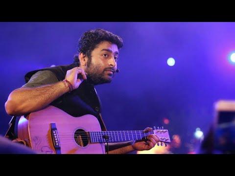 Arijit Singh 😍 Last Night - Latest Live Performance   MTV INDIA Tour   BKC Mumbai 2018