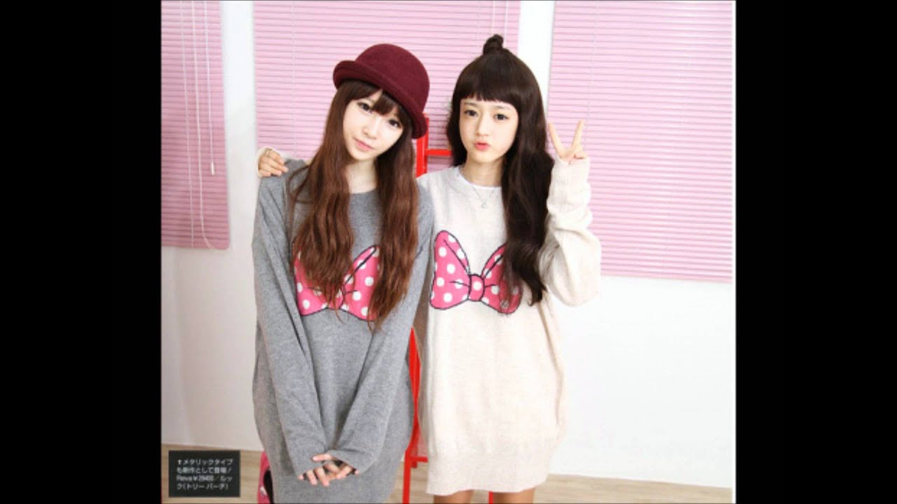 Ulzzang Hair Inspiration  YouTube - Hairstyles For Girls For School