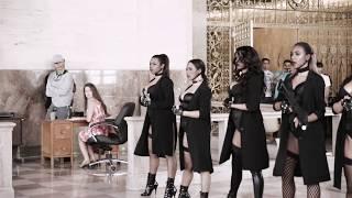 Pitbull - Baddest Girl in Town ft. Mohombi, Wisin [Behind The Scenes]