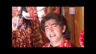 Maiya Ke Mathe Mukut Sobhe | Bhojpuri New Hit Mata Ki Bheinte | Pawan Singh, Neha Shree