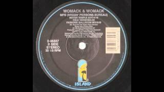 Womack & Womack - MPB (Missin