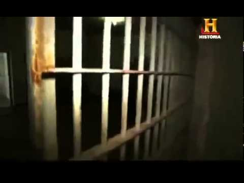 10 Misterios sin resolver (ALCATRAZ) -History Channel- Documental Español Completo