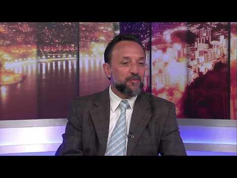 Jogo do Poder RJ: Francisco Dornelles Especial - Geraldo Tadeu - Parte 01 (05/02/2017)(05/02/2017)