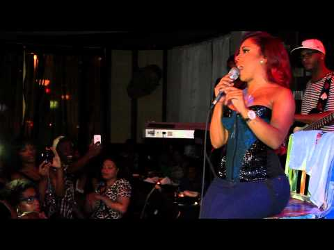 K. Michelle Talks Writing Life, Debuts New Song
