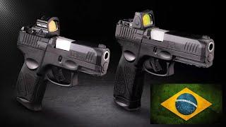 Brasil está Fazendo Armas de Grafeno