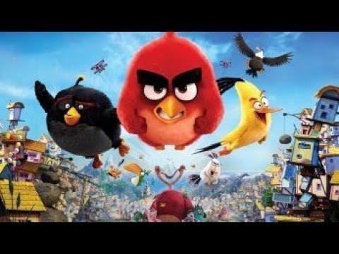Angry Birds мультфильм смотреть