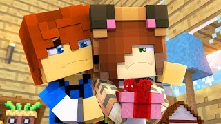 Minecraft Daycare - TINA'S WORST DAY !? (Minecraft Roleplay)