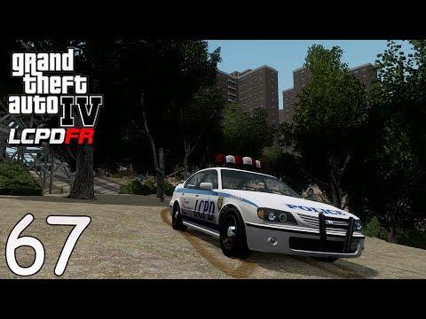 GTA IV: LCPDFR v0.95 - Patrolling as North Carolina State Highway Patrol | Episode 67 (HD)
