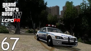 GTA IV: LCPDFR v0.95 - Patrolling as North Carolina State Highway Patrol | Episode 67 (HD)
