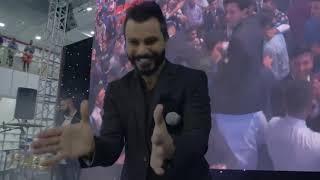 الدحية حسين السلمان - مسرح زاركي بليديوم