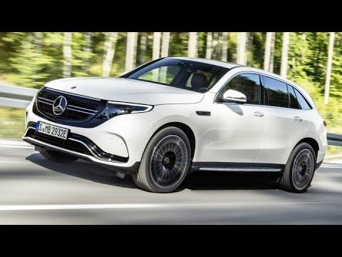 Mercedes-Benz EQ model EV Norway. English version👍