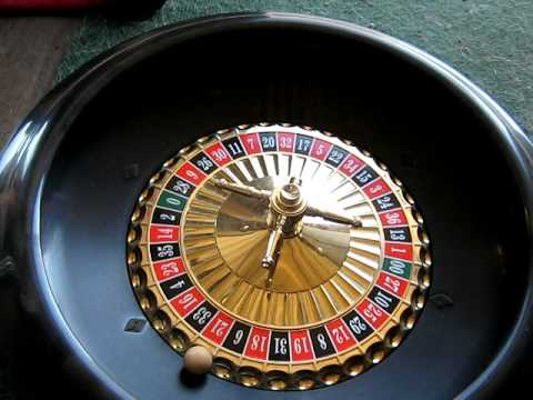 Roulette ramtha