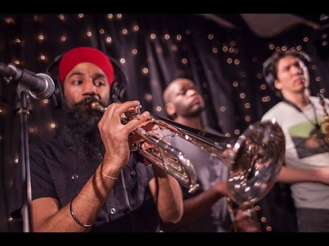 Red Baraat - Full Performance (Live on KEXP)