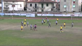Fucecchio-Signa 1-1 Promozione
