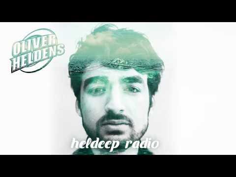 Oliver Heldens - Heldeep Radio #040