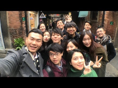 Shanghai AEBS #CampusLife