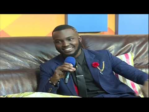 Life and Style: Fashion forward with Suits Designer Sir Jay, part 2