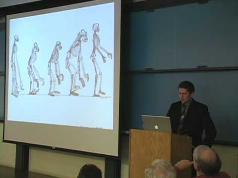 Towards a Darwinian Approach to the Origins of Human Bipedality - Part 1