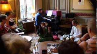 Joanne D'Mello sings Dum maro dum